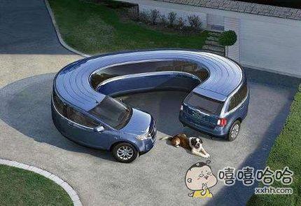 这汽车怎么这个样子啊