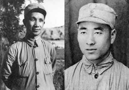 林彪和粟裕:谁打掉的黄埔系将领多? - 廖广翏 - 廖广翏