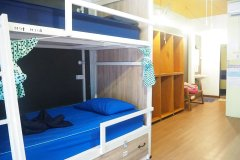 你卧旅舍及观光(Me U Hostel & Tour)
