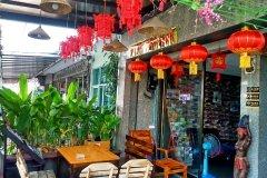 清迈熊猫客栈(Chiang Mai Panda Hostel)