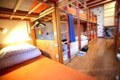 亚多亚背包客青年旅馆橙色分馆(Yadoya Guest House Orange)