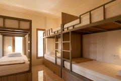 巴厘岛乌布可美麦酒店(Kememai Hostel Bali)