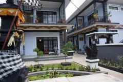 巴厘島安格斯卡酒店(Angsoka Hotel Bali)