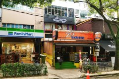 吉隆坡宁静旅馆(Serenity Hostels Kuala Lumpur)