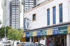 ?#36335;?#36335;MKS背包客青年旅馆(MKS Backpackers Hostel - Cuff Road Singapore)