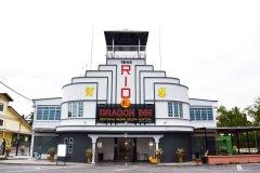 吉隆坡沙白安南龍门客栈酒店(Dragon Inn Sabak Bernam Kuala Lumpur)