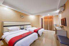 A&A Room廣州尚豐主題酒店公寓