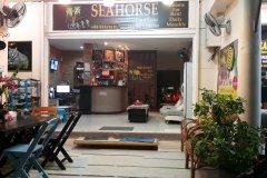 普吉岛海马旅舍酒店(Sea Horse Hostel & Hotel Phuket)