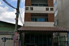 曼谷小飞象青年旅舍lat phrao店(Small Elephant Hostel Lat Phrao)