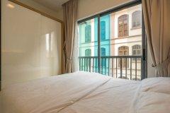 现代舒适服务式公寓(Modern Cozy Serviced Apartments)