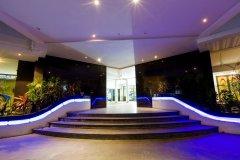 普吉岛巴东一室公寓(Patong Studio Apartments)