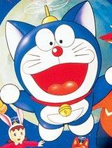 哆啦A梦1990剧场版:大雄与动物行星