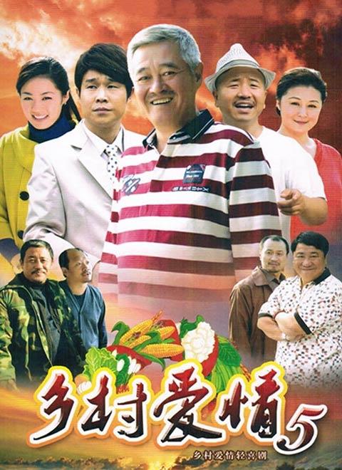 乡村爱情5(黑龙江版大结局)