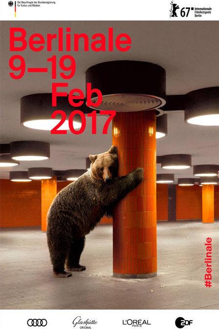 第67届德国柏林电影节闭幕式暨颁奖典礼
