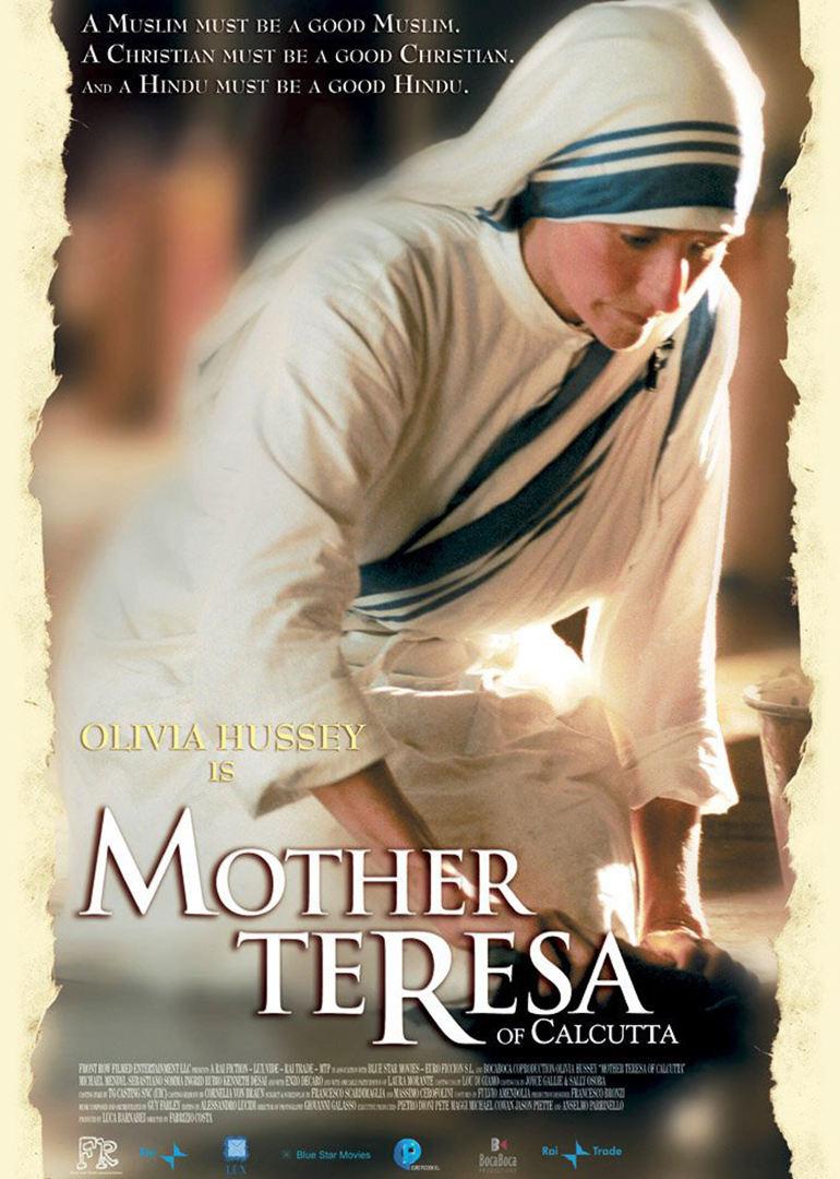特瑞萨修女 上