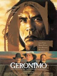 杰罗尼莫印第安之鹰