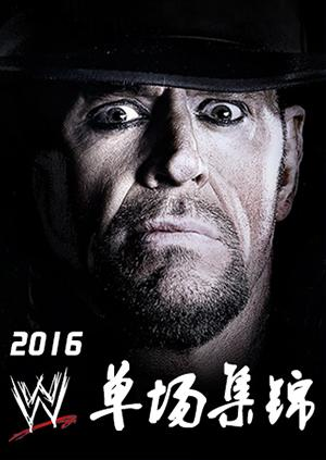 WWE单场集锦 2016
