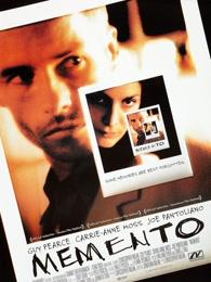 记忆碎片(2000)