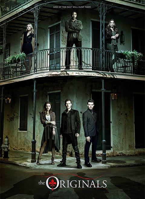 初代吸血鬼第3季