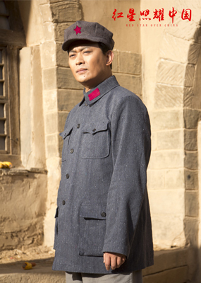 红星照耀中国TV版
