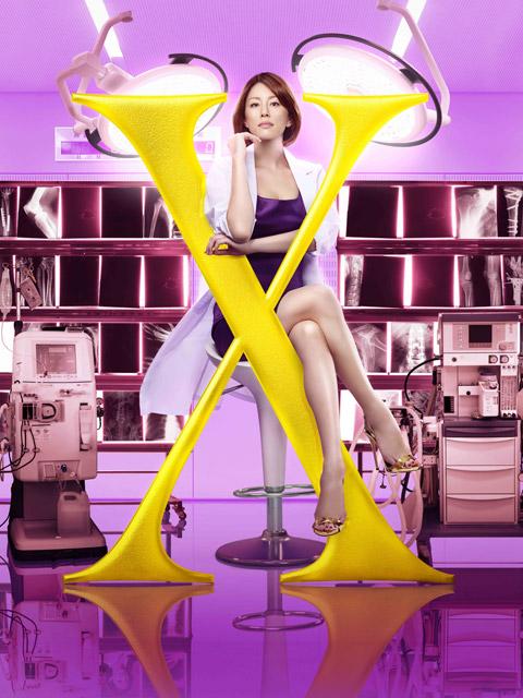 Doctor X 第四季