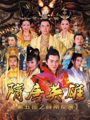 隋唐英雄5TV版