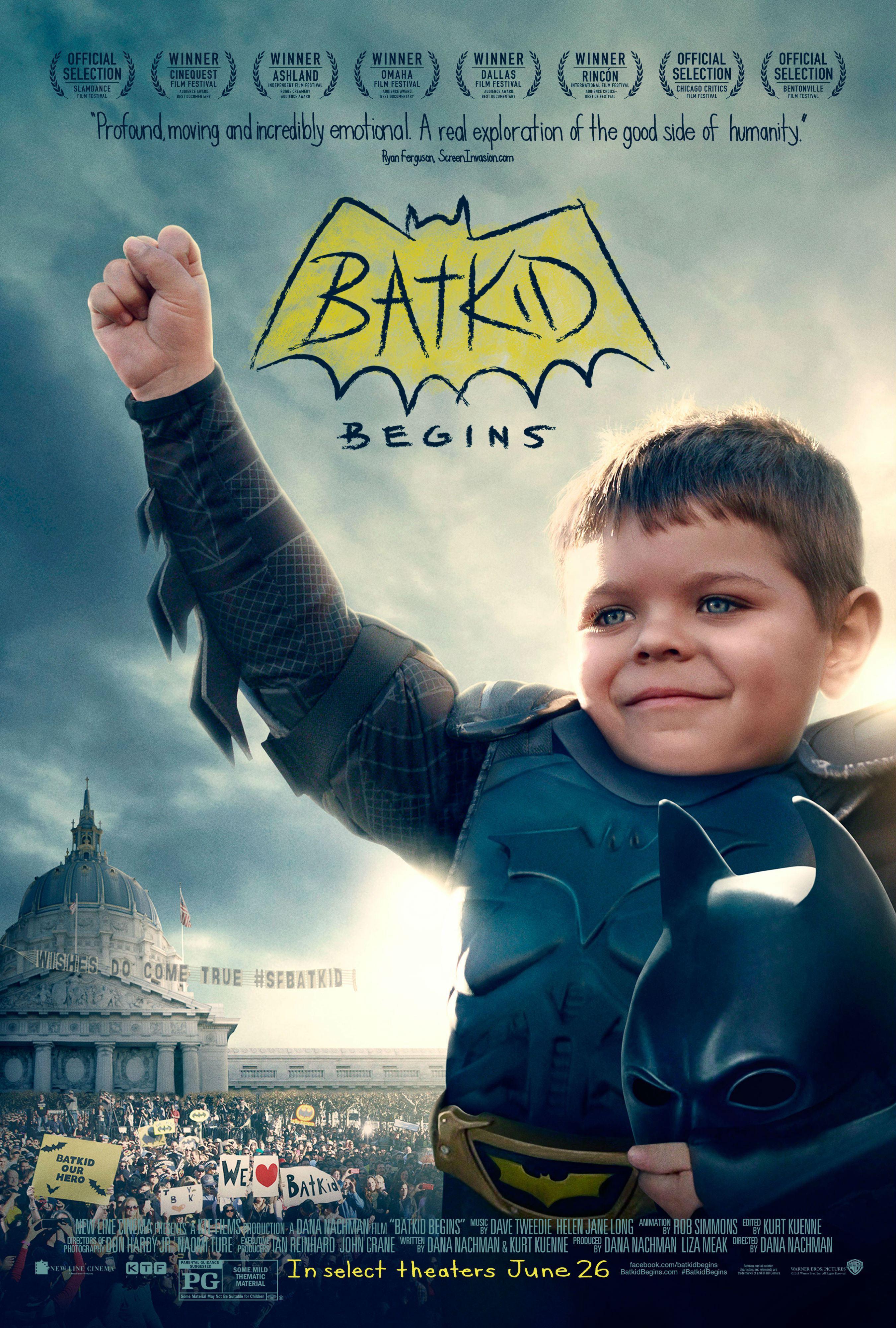 小蝙蝠侠出击