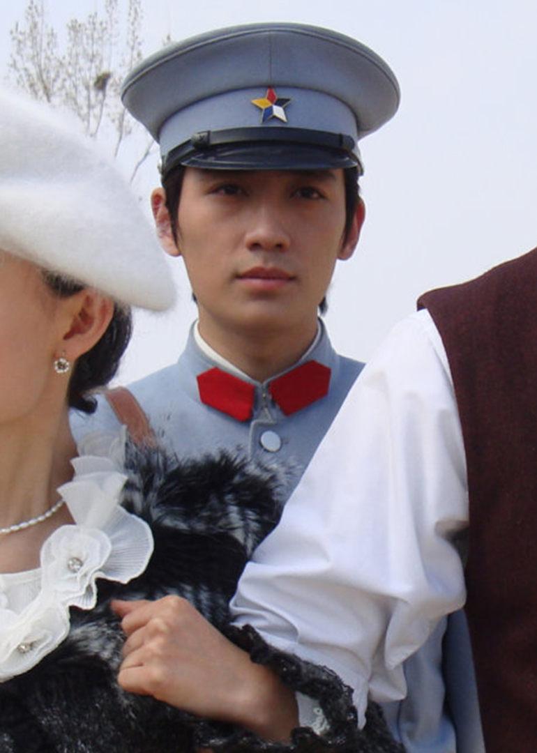 抢来的新娘