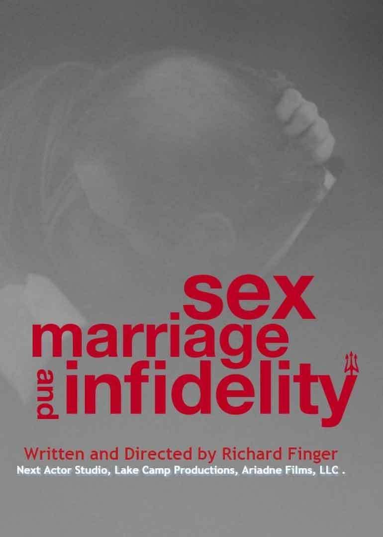 性爱,婚姻和背叛