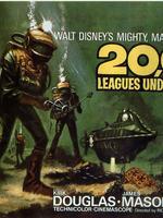 海底两万里 1954年版