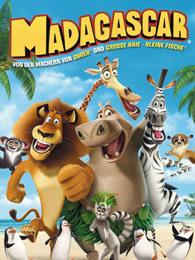 马达加斯加(普通话)