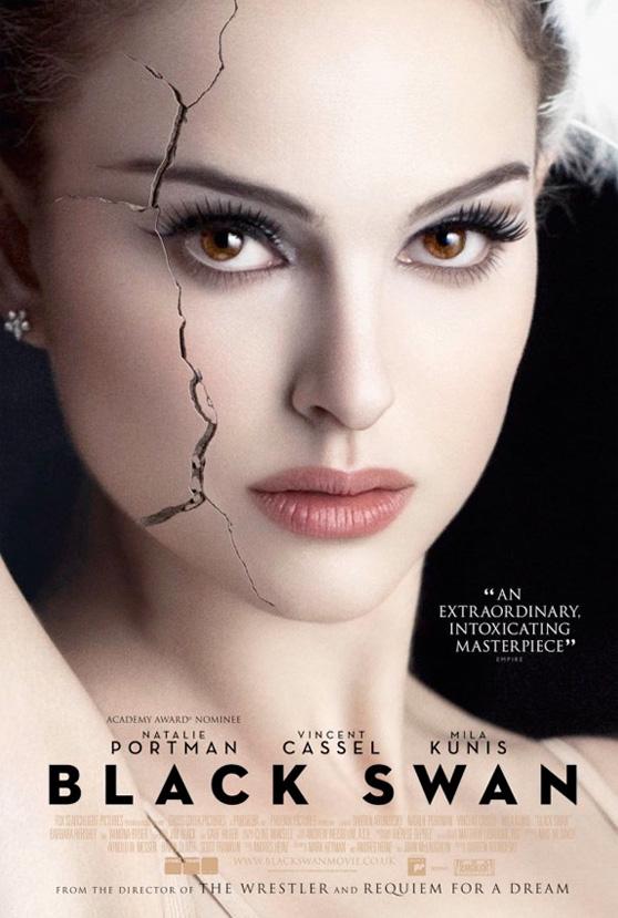 Photoshop制作美女面部的裂纹